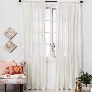 Opalhouse Curtains Set of 2